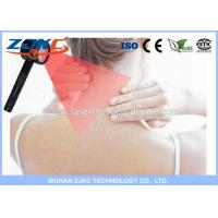 Buy cheap Pain Relief Low Level Laser Treatment Back Pain Relief Devices 650nm product
