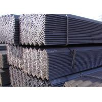 China Q420 Equal Angle Steel Bar 100mm * 100mm * 10mm Dimension ISO9001 Approval wholesale