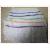 Quality White Nylon Adult Incontinence Products , Pregnant Women Incontinence Underwear for sale