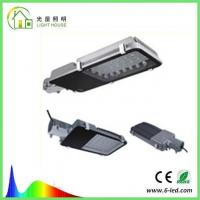 China SMD COB 40W Street LED Lights High Brightness with 130 lm/w Efficiency wholesale