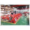 Buy cheap Spring Return aluminum alloy Scotch Yoke Pneumatic Actuator for ball valve from wholesalers