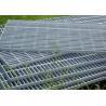 China 25 X 5mm Bearing Bar Electro Galvanised Steel Mesh Walkway Q235 Press Welded Steel wholesale