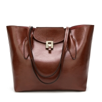 China Daily Life PU Leather 33cm Luxury Lady Bags wholesale