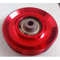 China Alloy Cable Pulleys for Workout Equipment wholesale