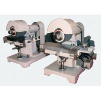 China Rubber Plastic Dumbbell Sample Grinding Machine Sample Cutter for Rubber and Plastic wholesale