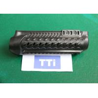 Single-cavity High precision Plastic Injection Molded Handle Cover Sample For Gun Weapon