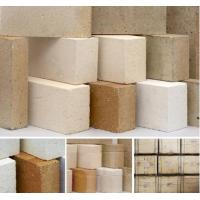 Buy cheap Types Of High Quality Refractory Brick For Sale from wholesalers