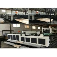 China Craft Paper Roll To Sheet Paper Cutting Machine / Paper Sheet Cutter wholesale
