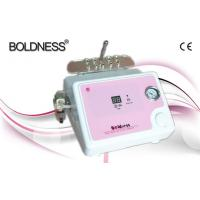 China Home Crystal Diamond Microdermabrasion Machine For Stretch Marks Removal wholesale