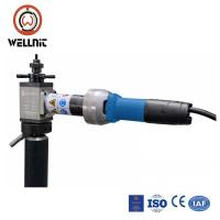 China Automatic ISE Electric Pipe Beveling Machine Stable Operation 50Hz / 60Hz wholesale