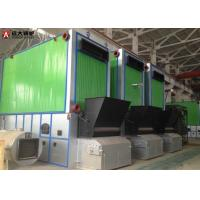 China 6 Ton Thermal Oil Heater Boiler High Efficiency For Production Plant on sale