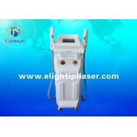 China Clinic Face Rejuvenation IPL Hair Removal Machine , Wrinkles Removal wholesale