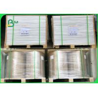 China 48.8gsm 50gsm 53gsm Thin And Flexible Journal Wood Pulp Paper For Printing wholesale
