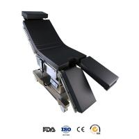 China Fully remote electronic hydraulic c arm compatible operating table wholesale