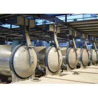 China Autoclave for sand brick wholesale