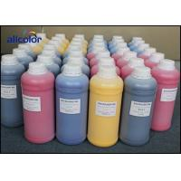Quality OEM Eco Solvent Ink For Epson DX4 Ink For Roland / Mimaki Printer for sale