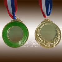 China 55mm Custom Blank Medal/Medallion /Factory Price/China factory wholesale