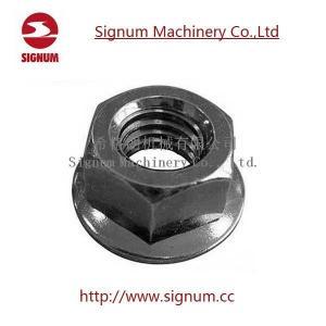 China Nylon Lock Nut Made In China wholesale