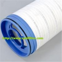 Buy cheap replace hydraulic oil tank filter high pressure filter element from wholesalers