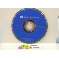 China Genuine Software Windows Server 2016 Standard Networking DVD Operating Systems wholesale