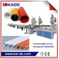 China PERT AL PERT  pipe extruder machine supplier from China wholesale