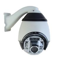 China LED Array IR high speed dome camera wholesale