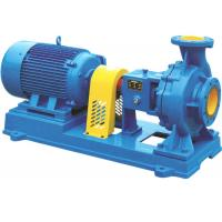 China Single Stage Single Suction Non Clog Centrifugal Pump For Convey Water / Agricultural Irrigation on sale