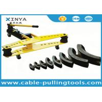 China SWG-2 Manual Hydraulic Pipe Bender For Sale on sale