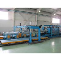 China U bending line all automatically and suit for different radium 180 degree turn wholesale