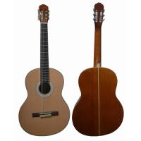China 39 inch 4/4 Full Size Medium Level Quality Spruce Wood Classical Guitar CG3920AW5 wholesale