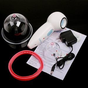 Quality 220V EU Plug / 110V US Plug Professional Rechargeable Handheld Vacuum Beauty for sale