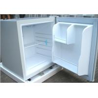 Quality No Pollution No Noise Hotel Mini Bars Electronic Mini Refrigerator For Meeting for sale