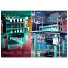China Water cooling Upward Casting Machine / copper rod making machine 8mm 12000t wholesale