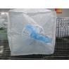 China Food Grade PP Bulk Bag , Sugar / Rice / Grain / Salt Tonne bags wholesale
