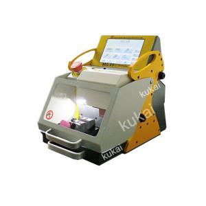 China Car Tubular Key Cutting Machine Duplication Replaceable DV Clamp wholesale