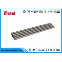 China UNS N10276 B619 Welded Steel Pipe Seamless Hastelloy Alloy 1 SCH40 For Metallurgy on sale