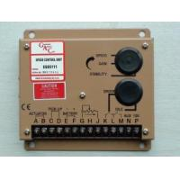 China Fast Generator Governor Speed Control ESD5100 Series 10 Amps Continuous Current wholesale