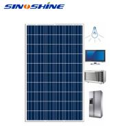 China 250w 260w 300w solar panel cell 156x156 polycrystalline silicon wholesale