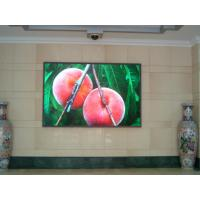 Full Color P5 Indoor LED Video Wall 320*160mm Module VGA High Contrast