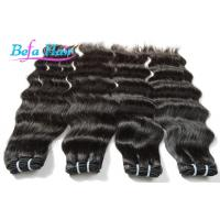 China Unprocessed Two Tone / Colored Ombre Hair Extensions Human Virgin Hair wholesale