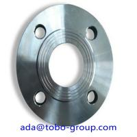China Super Duplex 2507 2595MO Stainless Steel Flanges JIS Standard DN3600 wholesale