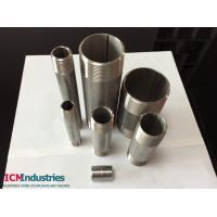 China ASTM A733 Stainles Steel Pipe Nipple wholesale