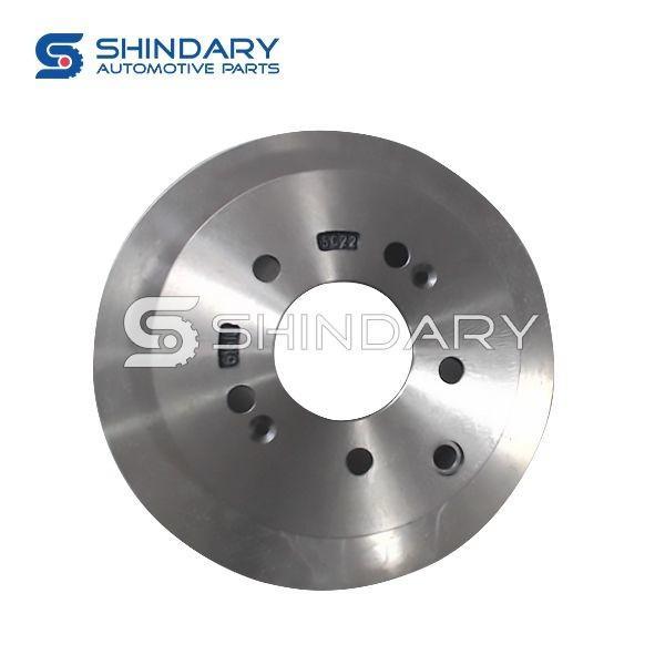 Quality DISC- RR BRAKE for CHANA EADO C2010710100 for sale