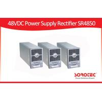 China 48V DC Power Supply Rectifier Modular SR4850 (SR4850 PLUS) wholesale
