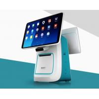 Buy cheap Desktop Based Retail POS Terminal , supporting various external devices from wholesalers