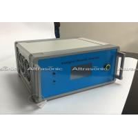 Quality 3000W Ultrasonic Power Supply Digital Generator for Sonochemistry Chemical Probe for sale