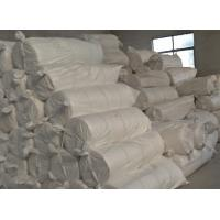 China Fireproof Insulation Refractory Ceramic Fiber Blanket For Furnace 1260℃ wholesale