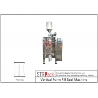China 1L-5L Liquid Filling Machine Rubber Waterproofing Coatings Packing Machine Manufacturer wholesale