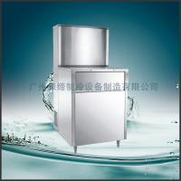 Quality Automatic Ice Maker Stainless Steel , Ice Machine With 250kgs Capacity for sale