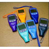 widely used for painting shop quality check paint coating thickness gauge
